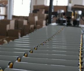 Wir verpacken und kommissionieren für Sie, nach Ihren Vorgaben und Wünschen: